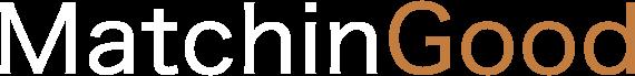マッチングッドロゴ