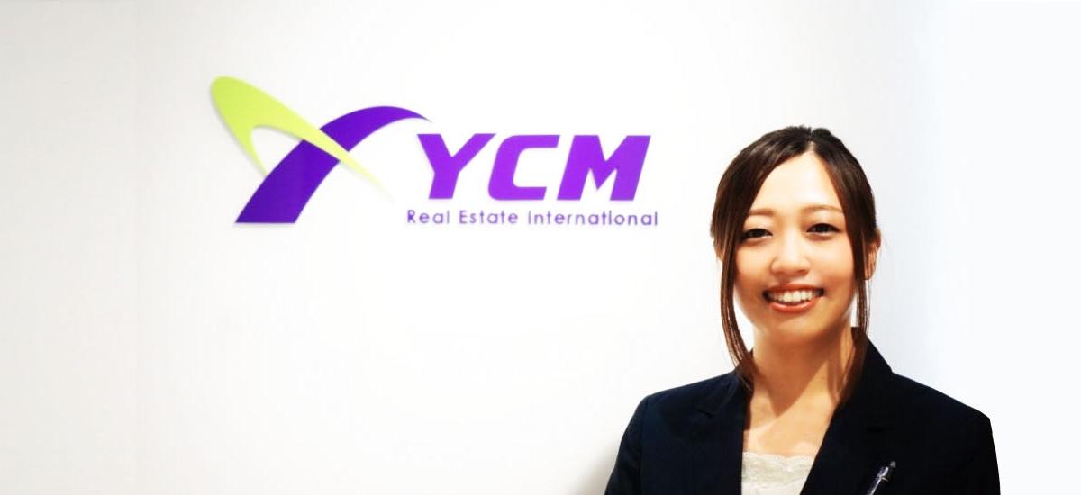 株式会社YCMリアルエステートインターナショナル様