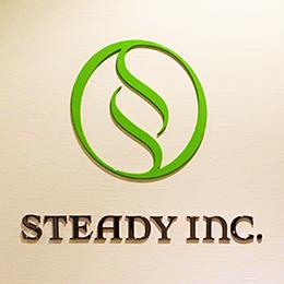 株式会社STEADY