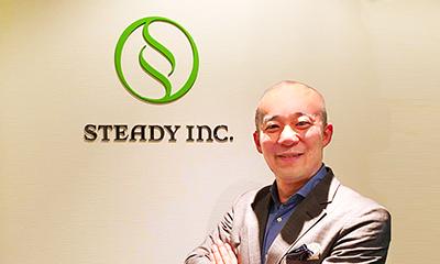 株式会社STEADYの導入事例