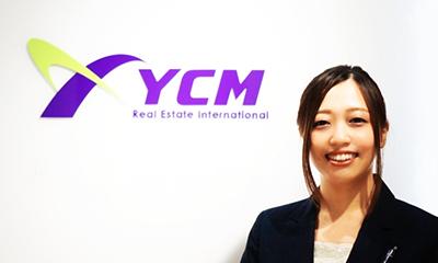 株式会社YCMリアルエステートインターナショナルの導入事例